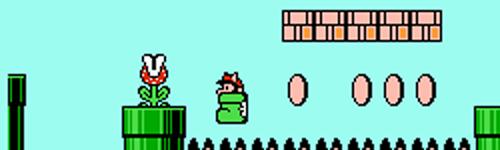 01 Super Mario 3