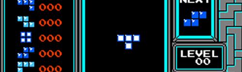 10 Tetris