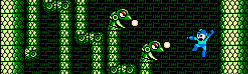 11 Mega Man 3