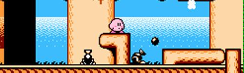 12 Kirbys Adventure