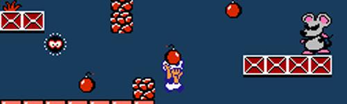 16 Super Mario 2