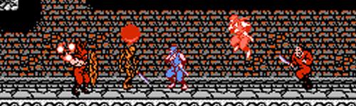 23 Ninja Gaiden 2