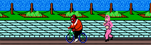 6 Punch Out